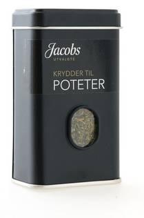 Potetkrydder Jacobs Utvalgte